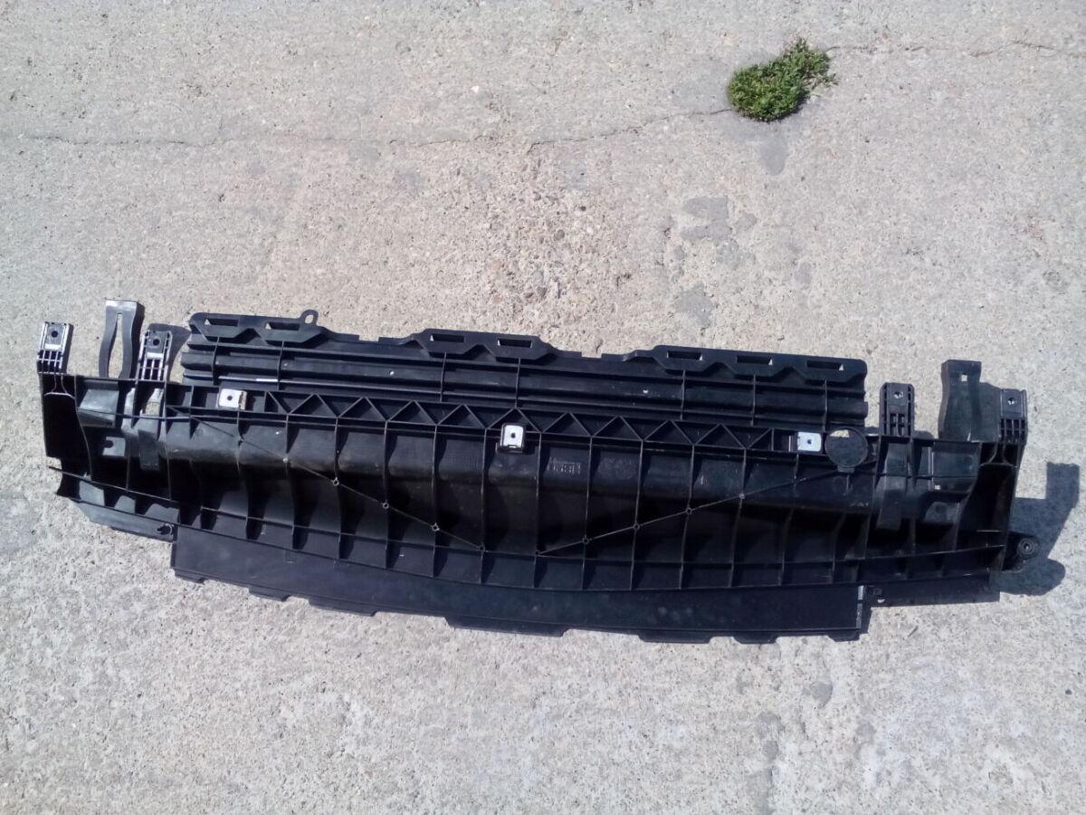 Усилитель переднего бампера для Porsche Macan 2014 95b805241b