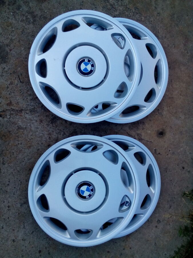 """Колпаки колесные R 15"""" Bmw E36 E46         36.13-1180104"""