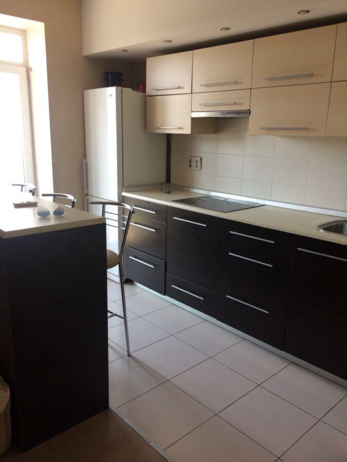 Сдам кухня-студия+спальня 7Самураев 53м