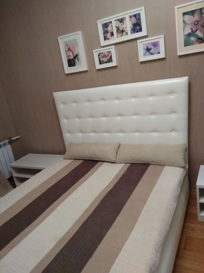 Сдам 3-ком квартиру в Нагорном районе,первая сдача