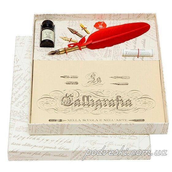 Винтажные наборы для каллиграфии италия
