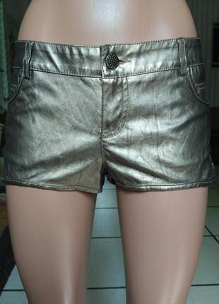 Короткие шорты Tally Weijl размер L