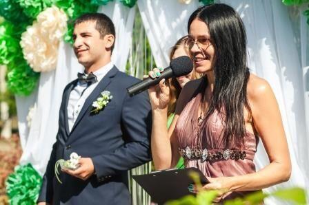 Свадьба юбилей под ваш бюджет и пожелания ведущая тамада музыка