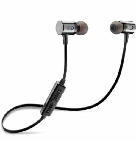 Наушники-вкладыши Bluetooth стерео