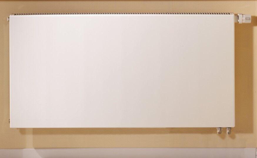 Сталеві гладкі радіатори Purmo Plan Compact 11