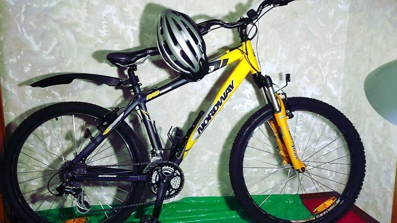 Продам велосипед Nordway Rock для взрослых в днепре
