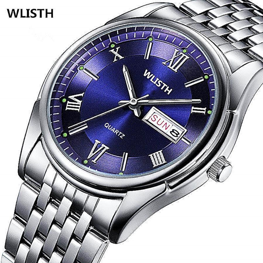 Кварцевые  часы Wlisth Xf1415