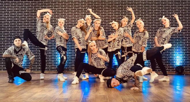 Требуется хореограф 7