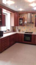 Продам 4-х комнатную квартиру Французский бульвар,пер. Дунаева 9