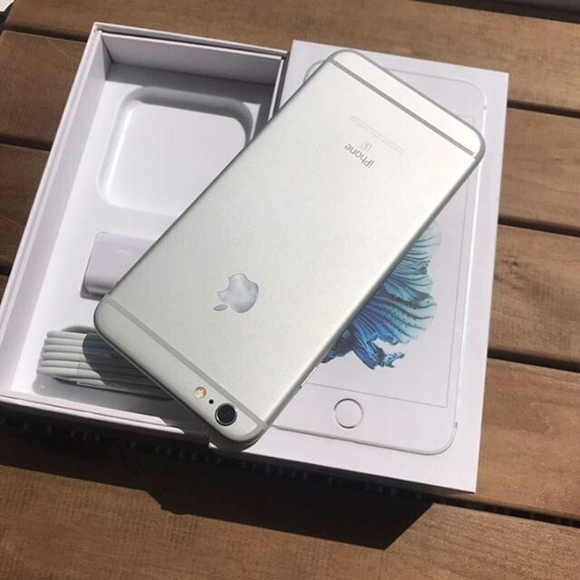 Продам Apple 6s Plus 128 Ghetto