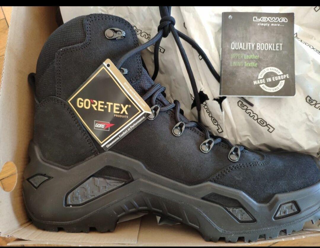 Ботинки Lowa Z6s Gtx Us12 (46 размер)
