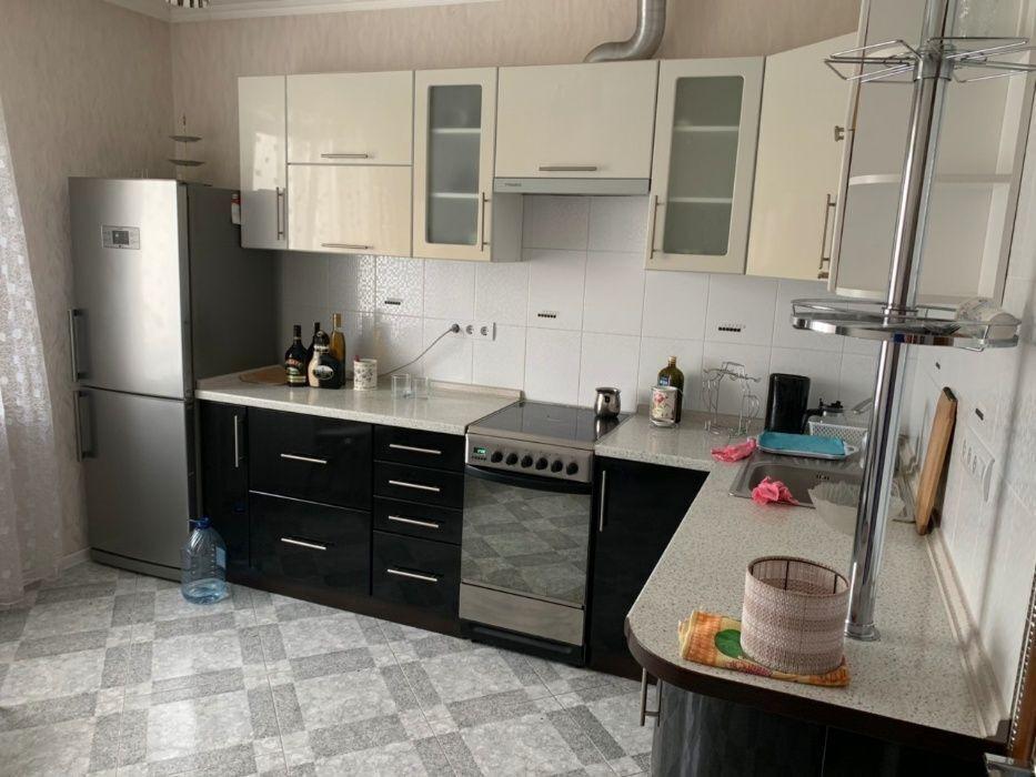 Аренда 3-х комнатной квартиры Позняки