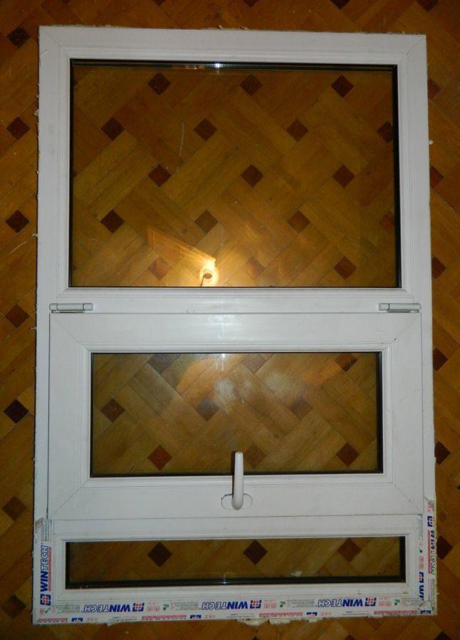 М.П. окно и ролет к нему