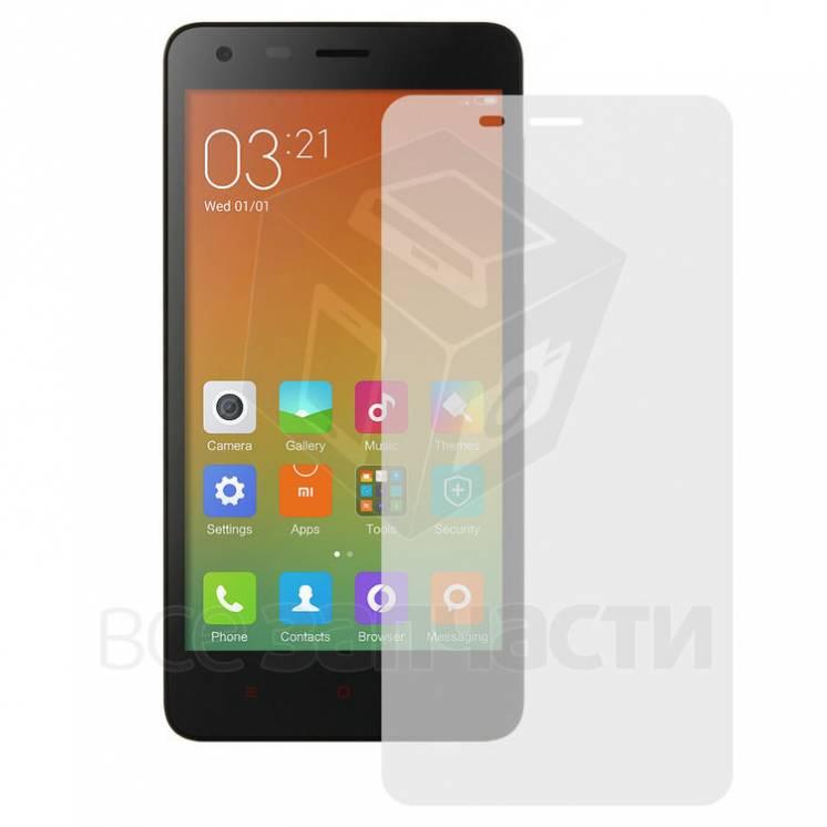 Закаленное защитное стекло All Spares для  Xiaomi Redmi 2, 0,26 мм 9H