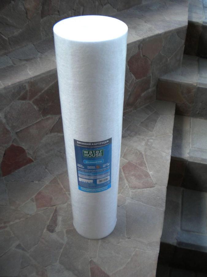Продам полипропиленовый фильтр