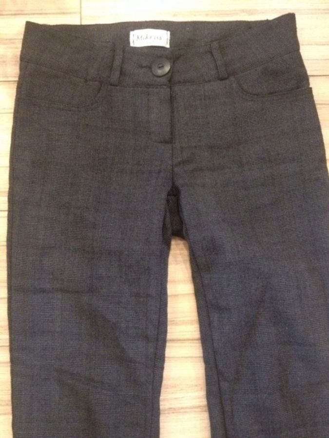 Продам штаны для девочки утепленные