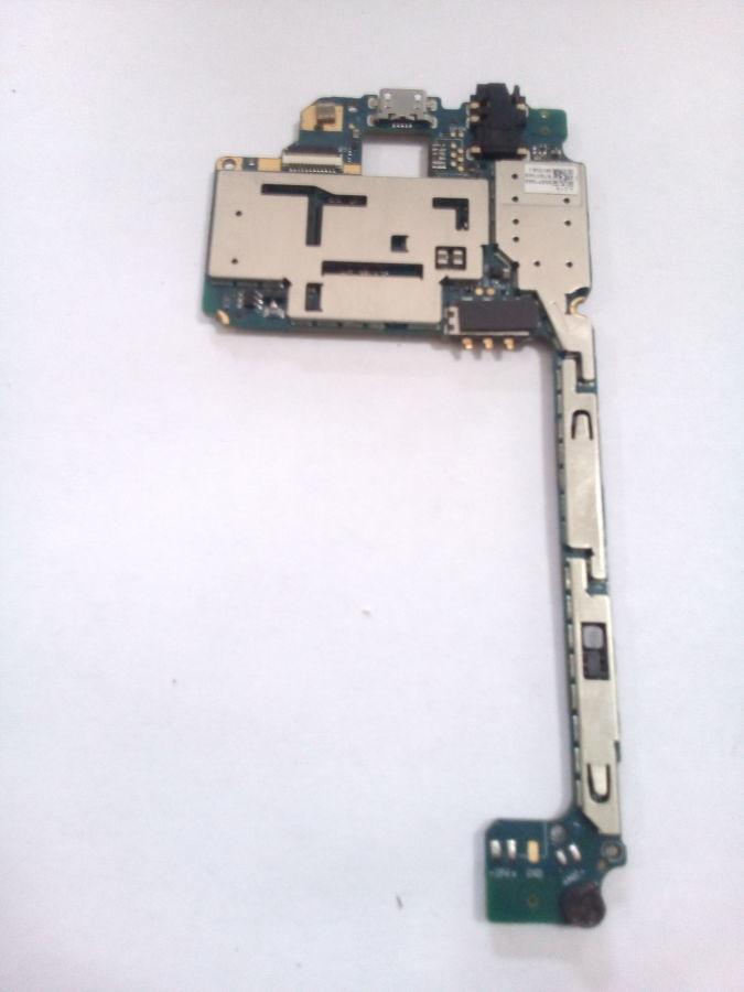 0002М - Материнская плата Lenovo A319 (AW598_MB_PCB_V1.0)