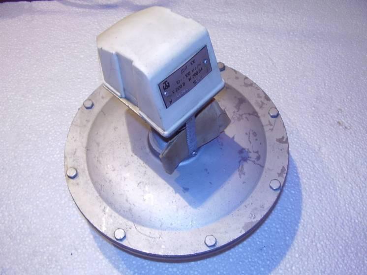 Датчик напора и тяги ДНТ-100