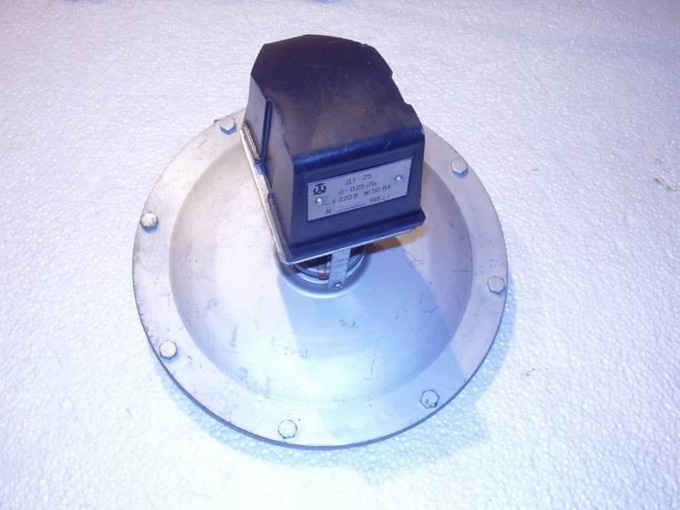 Датчик тяги ДТ-25