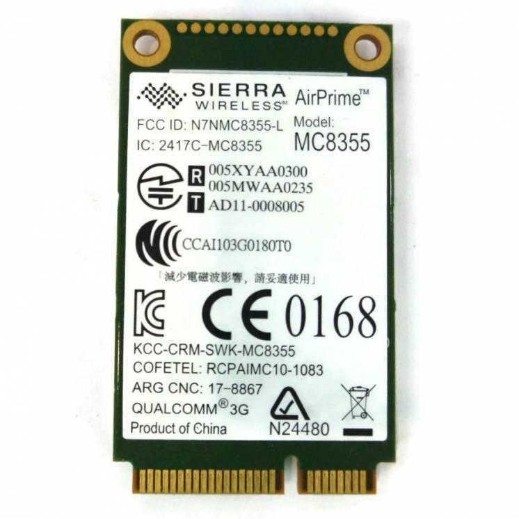 Модем MC8355 3G WWAN Card 60Y3257 Lenovo Thinkpad Sierra Wireless
