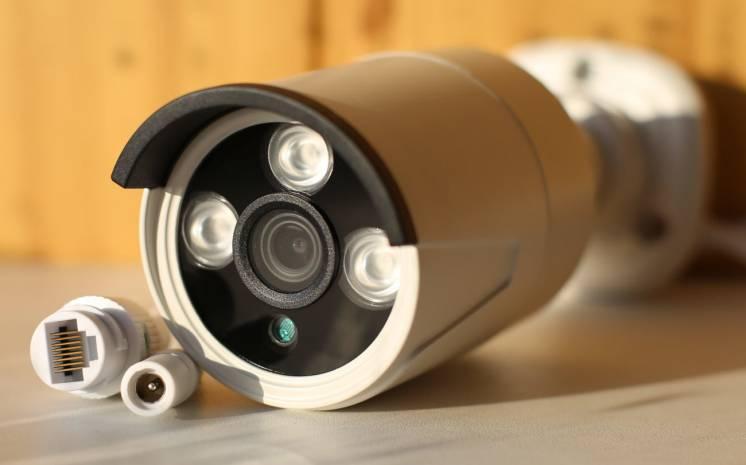2Mp 1080p P2P PoE IP внешняя всепогодная камера