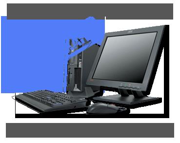 Компьютерный сервис, ремонт, установка Windows, настройка Wi-Fi