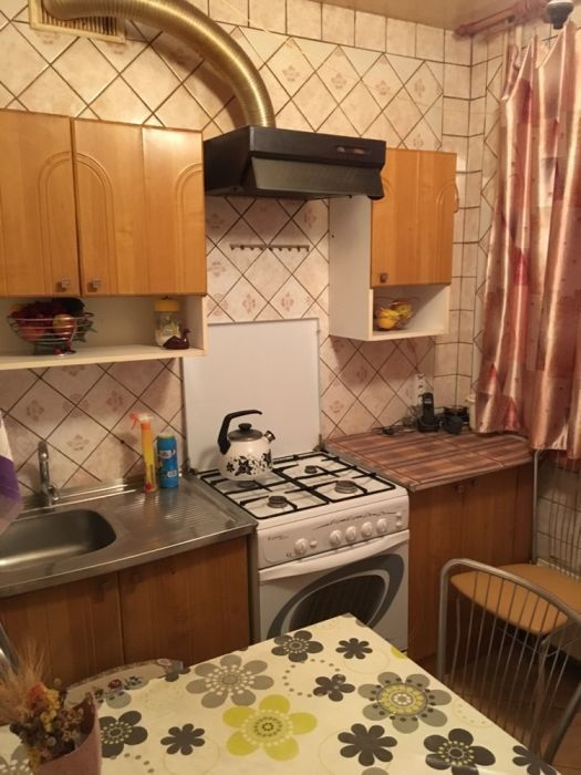 Продажа дешевой трехкомнатной квартиры на Северной Салтовке-3