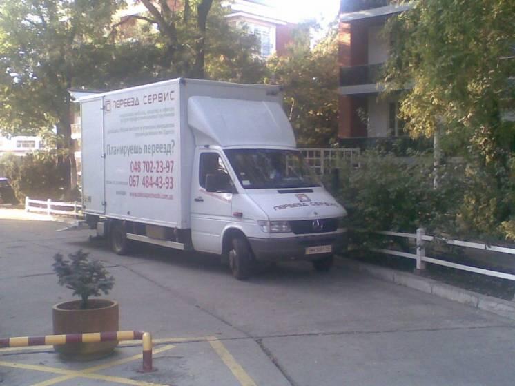 Грузоперевозки Одесса, перевозка мебели, грузчики.