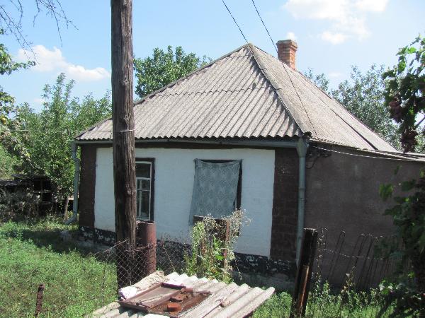 Продам дом с мебелью в с Кудашевка Криничанского р-на