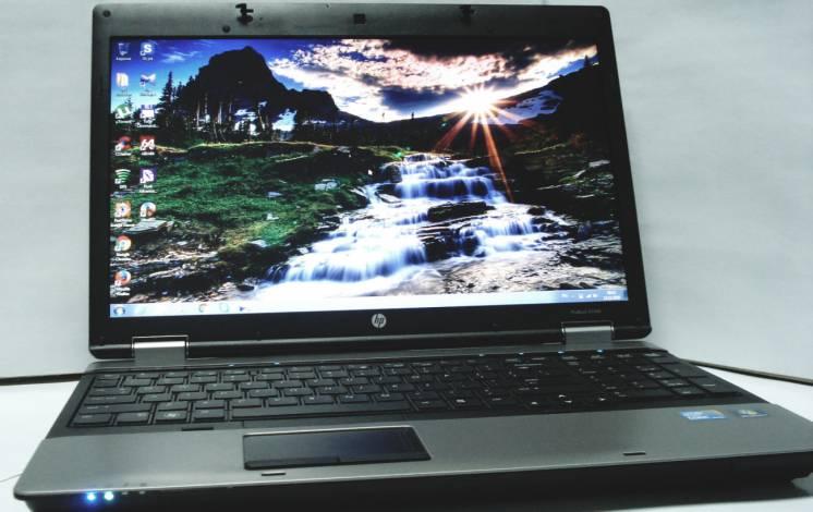 HP Probook 6550b COMport/15.6