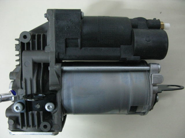 Компрессор пневмоподвески Mercedes S-Class W221 : A2213201704