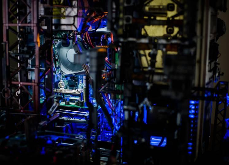 Комп'ютерний майстер за викликом у нововолинську. комп'ютерна допомога