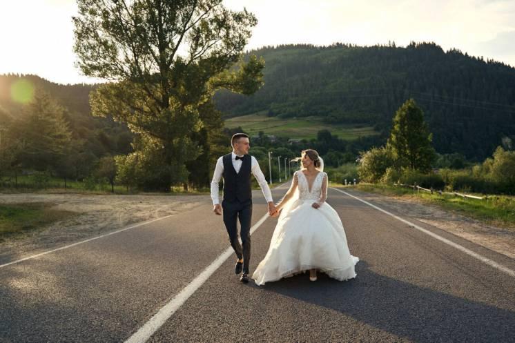 Edemstudio, фото і відео на весілля