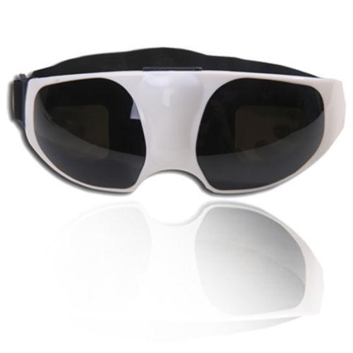 Магнітно акупунктурний масажер для очей окуляри розслабляючий тренажер