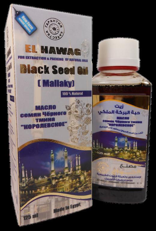 Масло семян черного тмина королевское « Султан Шах »