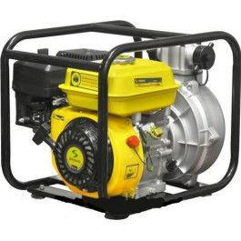 Бензиновая мотопомпа SADKO WP-5065P 6,5 л. с. 4,8 кВт
