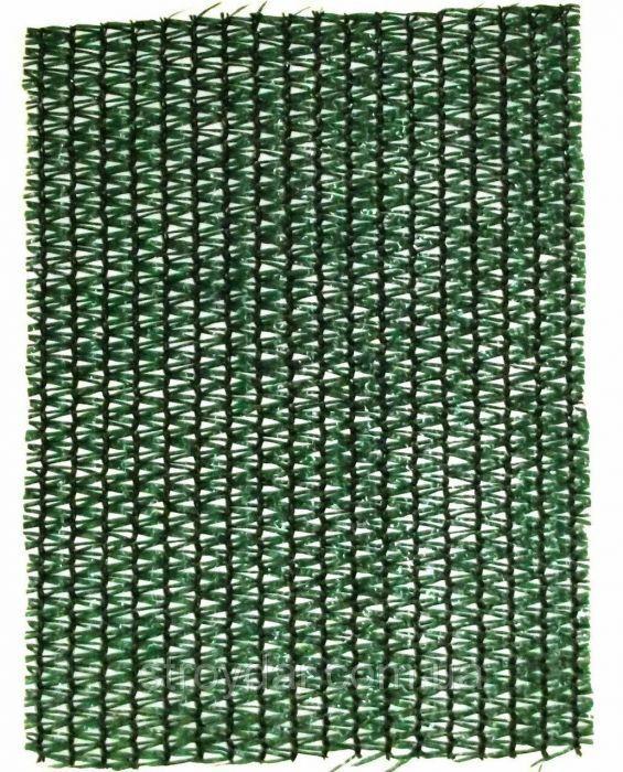 Защитная затеняющая сетка Tenax (тенакс) 4м от солнца ветра