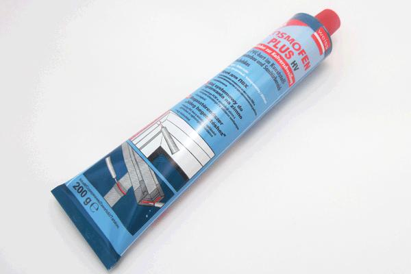 Клей Космофен жидкий пластик прозрачный
