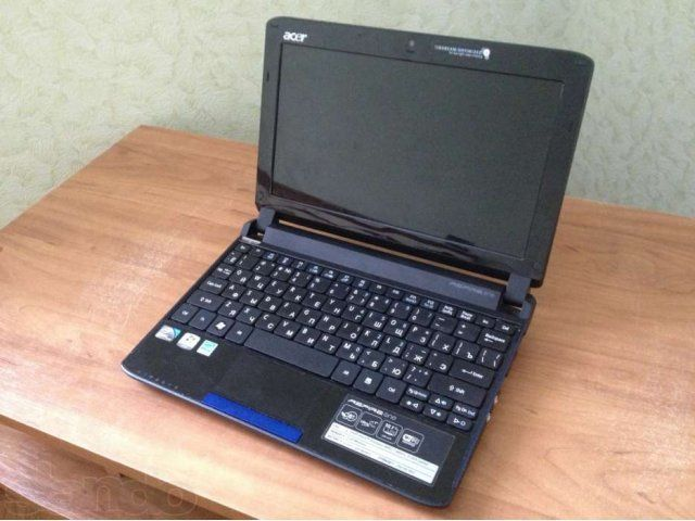 Ноутбук Acer Aspire One 532 на запчасти