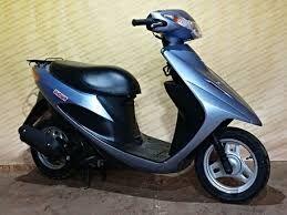 Продам мопед японский Suzuki Address 4t инжектор