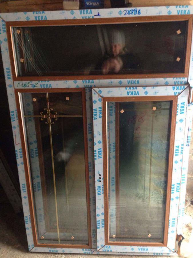 Готовые металопластиковые окна