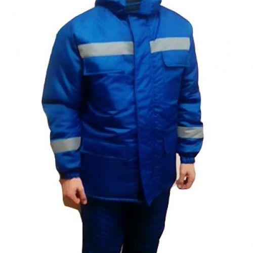 костюм для скорой помощи зимний