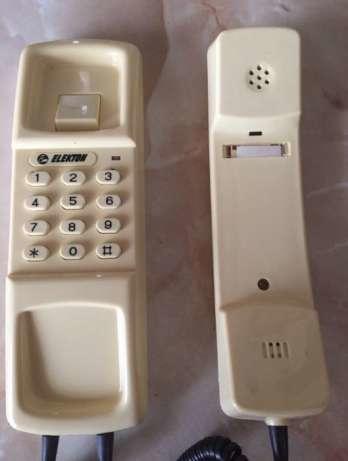 """Настенный телефон """"Elekton"""""""
