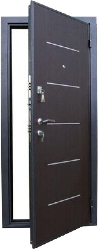 Изготовление дверей: входных металлических и межэтажных перегородок