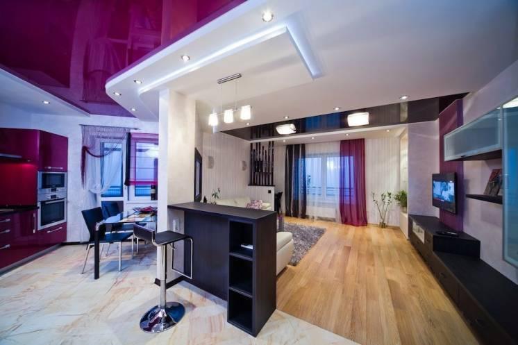 Ремонт квартир, домов и коммерческих помещений.