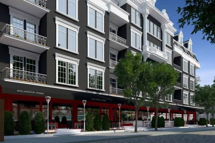 Проектирование и реконструкция частных домов и общественных зданий.