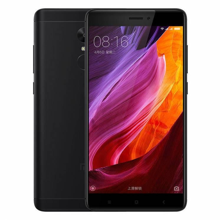 Xiaomi Redmi Note 4 X 3/32 Qualcomm Snapdragon 625 GSM CDMA