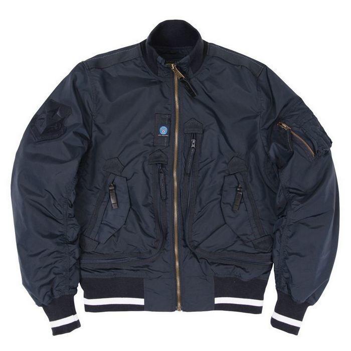 Куртки пилот Alpha Industries Dynamic