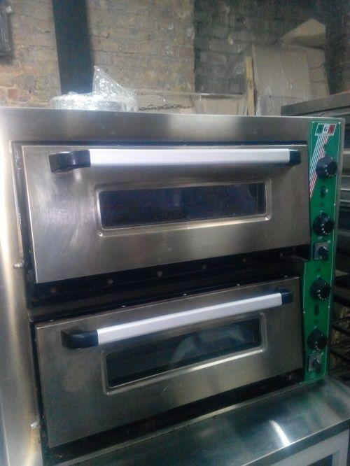Пиццерийная печь 2 ур SGS