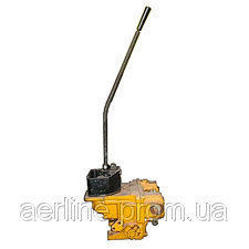 Механизм управления поворотом Т-170 50-13-5СП